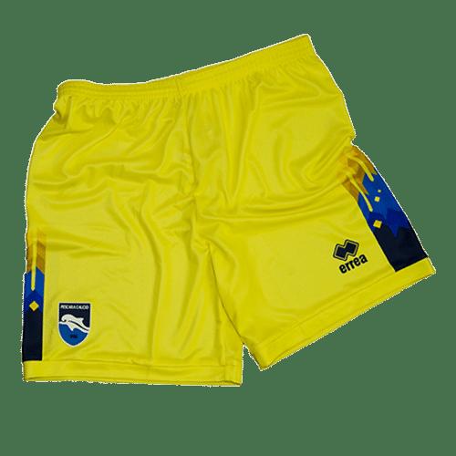 PANTALONCINO GARA AWAY 2019/20