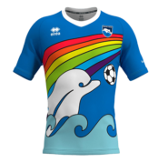 PESCARA SPECIAL EDITION RAINBOW