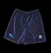 Pantaloncino Gara Third blu