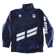 kway mister 1920 fronte